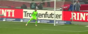 FC Nurnberg - Eintracht Frankfurt