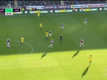 Burnley 0:4 Chelsea Londyn
