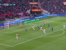Ajax Amsterdam 3:0 Feyenoord