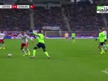 RB Lipsk 0:0 Schalke 04
