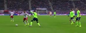 RB Lipsk - Schalke 04