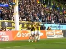 Vitesse 2:1 Sittard