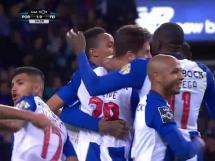 FC Porto 2:0 Feirense