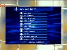 Dynamo Kijów 0:1 FK Lwów