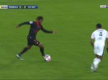 Bordeaux 0:1 Nice
