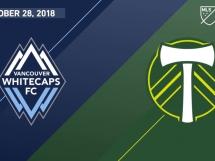 Vancouver Whitecaps 2:1 Portland Timbers