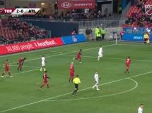 Toronto FC 4:1 Atlanta United