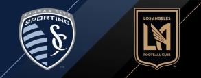 Kansas City - Los Angeles FC