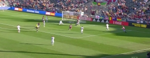 Colorado Rapids - FC Dallas