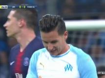 Olympique Marsylia 0:2 PSG