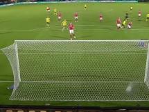 Burton Albion 3:2 Nottingham Forest FC