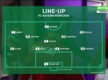 Rodinghausen 1:2 Bayern Monachium
