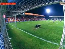 Lugo 1:1 Levante UD