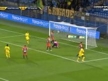 Montpellier 0:3 Nantes