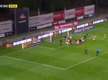 Sporting Braga 5:0 Nacional Madeira