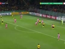 Borussia Dortmund 2:2 Union Berlin