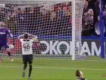 Chelsea Londyn 3:2 Derby County
