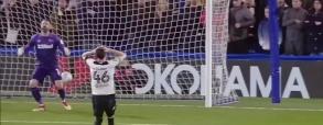 Chelsea Londyn - Derby County
