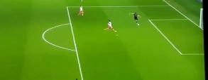 WielBłąd Cecha w meczu z Blackpool!
