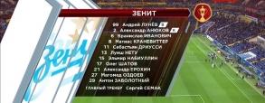 FK Rostov - Zenit St. Petersburg
