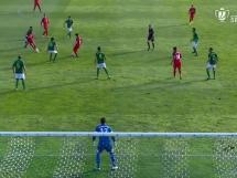 Villanovense 0:0 Sevilla FC
