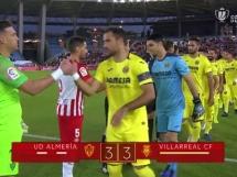 Almeria 3:3 Villarreal CF