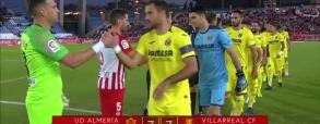 Almeria - Villarreal CF