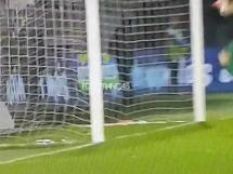 Brest 1:1 Red Star