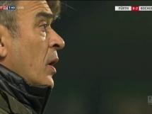 Greuther Furth 2:2 VfL Bochum