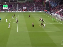 AFC Bournemouth 1:2 Manchester United