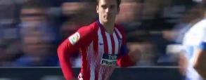Leganes - Atletico Madryt