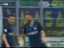 Inter Mediolan 5:0 Genoa