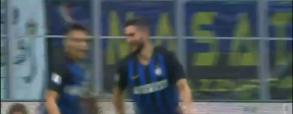 Inter Mediolan - Genoa