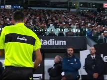 Juventus Turyn 3:1 Cagliari
