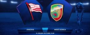 Cracovia Kraków 0:0 Miedź Legnica