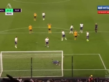 Wolverhampton 2:3 Tottenham Hotspur