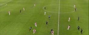 Ajax Amsterdam 2:0 Willem II