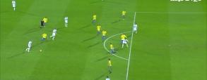 Las Palmas 1:1 Deportivo La Coruna