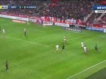 Reims 1:0 AS Monaco