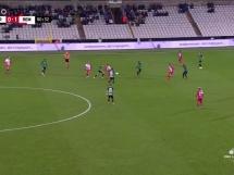 Cercle Brugge 2:1 Excelsior Mouscron