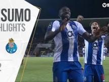 Maritimo Funchal 0:2 FC Porto