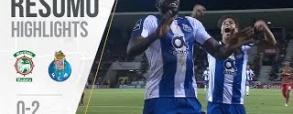 Maritimo Funchal - FC Porto
