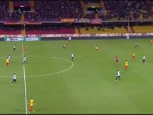 Benevento 1:2 Ascoli