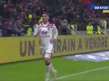 Olympique Lyon 1:1 Bordeaux