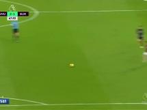 West Ham United 4:2 Burnley