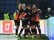 Szachtar Donieck 2:1 Dynamo Kijów