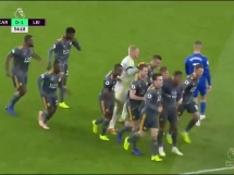 Cardiff City 0:1 Leicester City