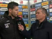Schalke 04 3:1 Hannover 96