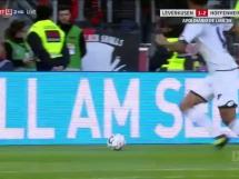 Bayer Leverkusen 1:4 Hoffenheim