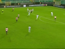 US Palermo 2:1 Cosenza